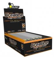 Olimp Labs CREATINE MEGA CAPS 1250 : 30 блистеров по 30 caps