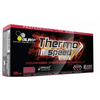 Olimp Labs Thermo Speed Extreme 120 капс
