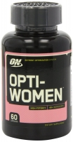 Optimum Nutrition Opti-Women 60 капс