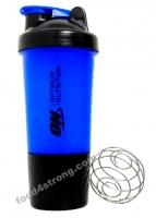 Optimum 2-компонентный Shaker 500 ml
