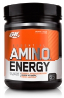 Optimum Nutrition Amino Energy 585 грамм 65 порций