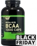 Optimum Nutrition BCAA 1000 400 капсул