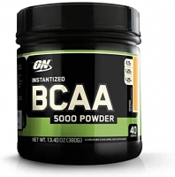 Optimum BCAA powder 380 грамм