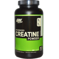 Optimum Nutrition Creatine Powder 300 грамм