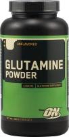 Optimum Nutrition Glutamine Powder 300 грамм