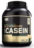 Optimum Nutrition Gold Standard 100% Casein Natural 1,81 kg
