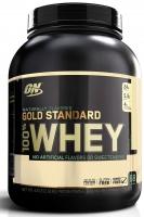 Optimum Nutrition 100% Natural Whey Gold Standard 2,3 кг