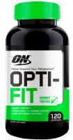 Optimum Nutrition Opti-Fit 120 caps