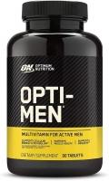 Optimum Nutrition Opti-Men 90 таб EU