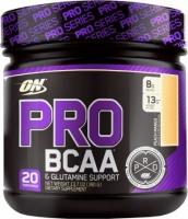 Optimum Nutrition PRO BCAA 20 Servings