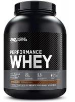 Optimum Nutrition Performance Whey 1900 грамм