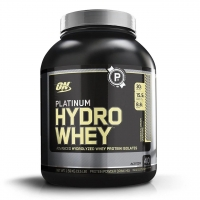 Optimum Nutrition Platinum Hydro Whey 40 ПОРЦИЙ