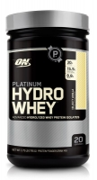 Optimum Nutrition Platinum Hydro Whey 20 порций