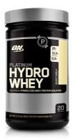 Optimum Nutrition Platinum Hydro Whey 20 порций