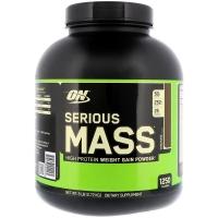Optimum Nutrition Serious Mass 2,72 кг США