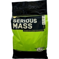Optimum Nutrition Serious Mass EU 5450 грамм