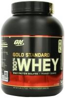 Optimum Nutrition 100% Whey Gold Standard 2273 гр