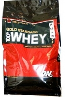 Optimum Nutrition 100% Whey Gold Standard 3,6 кг (8 lb)