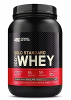 Optimum Nutrition Whey Gold Standard 908 грамм 28 порций