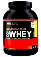 Optimum Nutrition 100 % Whey Gold Standard EU 2273 g