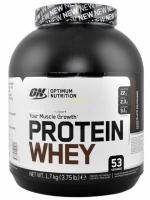 Optimum Nutrition Whey Protein Whey 53 servings