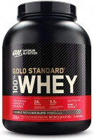 Optimum Whey Gold Standard 2270 грамм Новый Дизайн