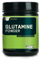 Optimum Nutrition Glutamine Powder 1 кг (1000 g)
