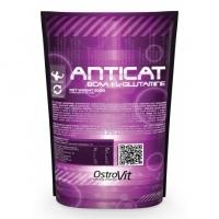 OstroVit ANTICAT BCAA + L-Glutamine 500 грамм