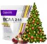 OstroVit Extra Pure BCAA 2:1:1 (100 порций) 500 грамм