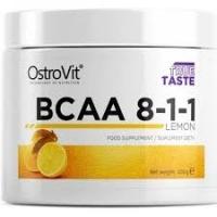 OstroVit BCAA 8-1-1 200 грамм