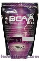 OstroVit Extra Pure BCAA 8:1:1 700 g