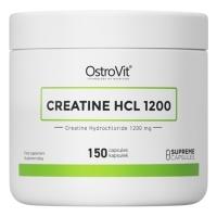 OstroVit Creatine HCL 1200 150 капс