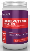 OstroVit Creatine Matrix 300 g (60 serv)