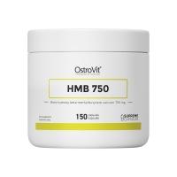 OstroVit HMB 750 150 капс