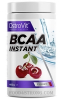 OstroVit Instant BCAA Max 400g