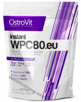 Ostrovit WPC80.eu Instant 2270g