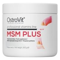 OstroVit MSM Plus 300g