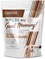 OstroVit WPC80.eu Good Morning 700 g