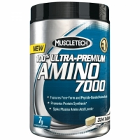 MUSCLETECH 100% Ultra-Premium Amino 7000 324 таб