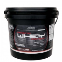 Ultimate Nutrition Prostar Whey 4.5 кг (10 lb)