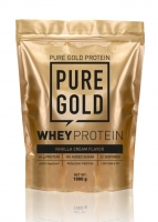Pure Gold Protein Whey Proitein 1000 грамм