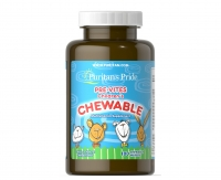 Puritan's Pride Childrens Multivitamin 100 таб