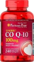 Puritans Pride Coenzyme Q10 100 mg 240 софтгель