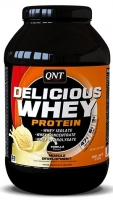 QNT Delicious Whey Protein 2200g