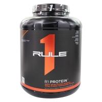 R1 Protein Whey Isolate/Hydrolysate 2200 грамм