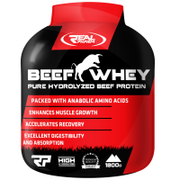 Real Pharm Beef Whey 85% 1800 g