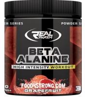 Real Pharm Beta Alanine (200 serv) 300 g