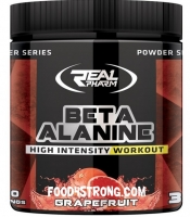 Real Pharm Beta Alanine (200 serv) 300 g