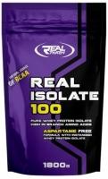 Real Pharm Isolate 100 1800 g