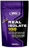 Real Pharm Isolate 100 1800 g